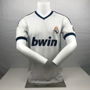 Real Madrid CR7 Cristiano Ronaldo Football Jersey